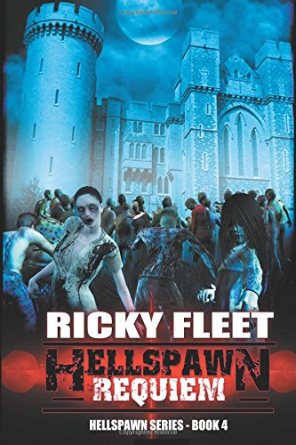 Hellspawn: Requiem (Volume 4): Ricky Fleet