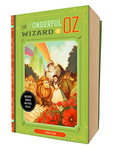 The Wonderful Wizard of Oz Book and: Baum, Frank