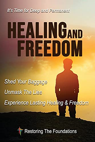 9781944848040: Healing and Freedom