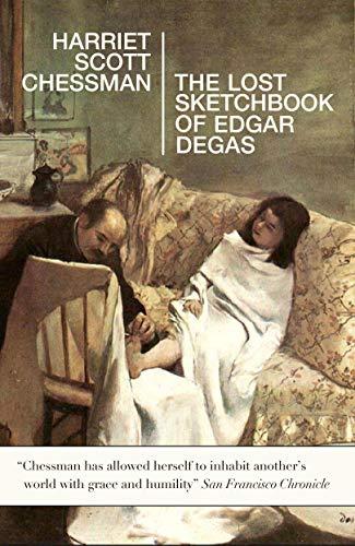9781944853136: The Lost Sketchbook of Edgar Degas
