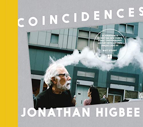 9781944860257: Coincidences: New York by Chance