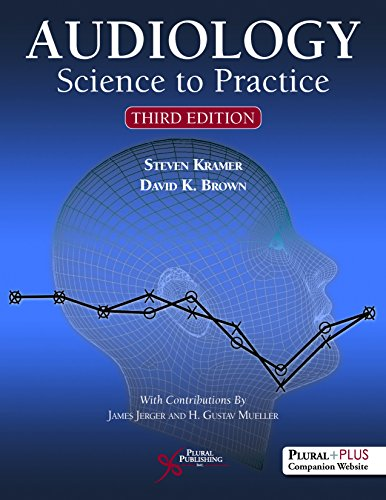 9781944883355: Audiology: Science to Practice, Third Edition