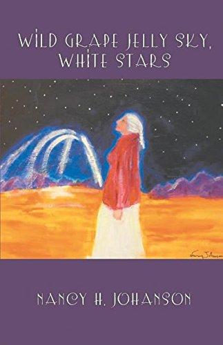 9781944899844: Wild Grape Jelly Sky, White Stars