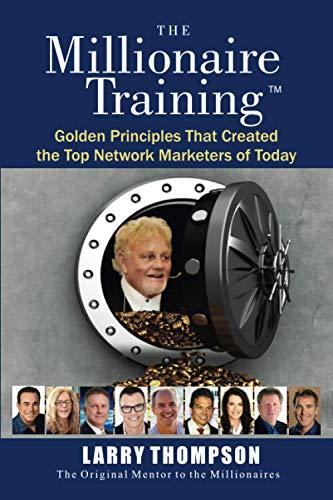 9781944913519: The Millionaire Training