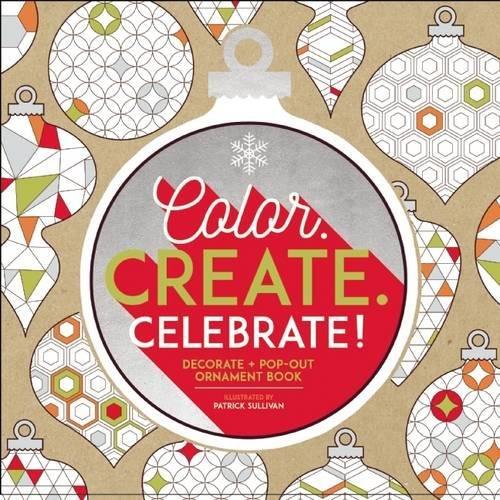 Color. Create. Celebrate!: Patrick Sullivan