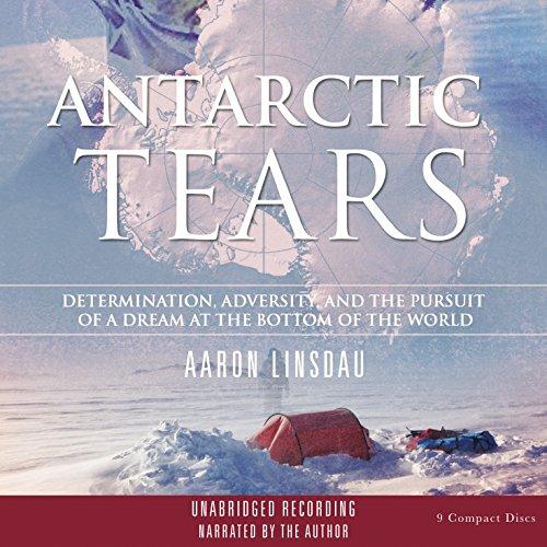 9781944986001: Antarctic Tears
