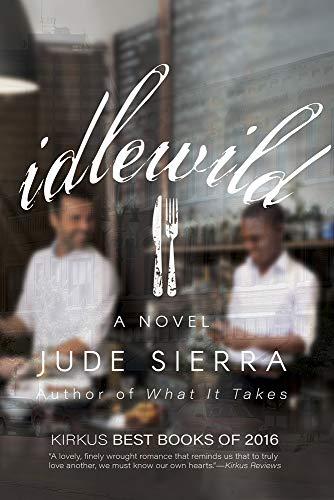 Idlewild: Jude Sierra