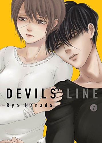 9781945054006: Devils' Line, 7
