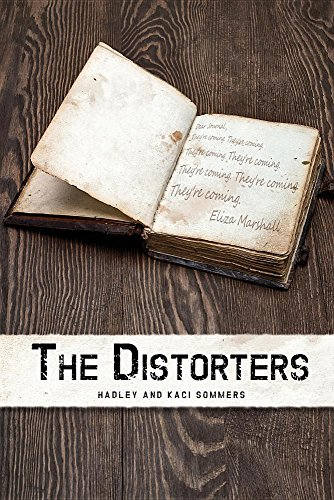 The Distorters: Hadley Sommers