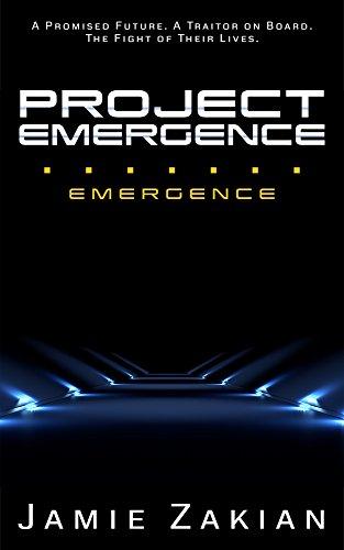 Project Emergence: Jamie Zakian
