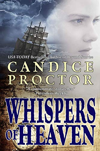 Whispers of Heaven: Proctor, Candice