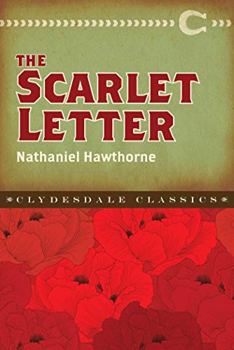 9781945186059: The Scarlet Letter (Word Cloud Classics)