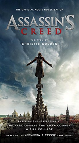 9781945210051: Assassin's Creed: The Official Movie Novelization