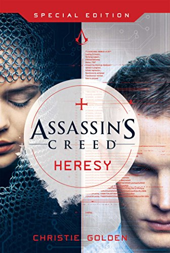 9781945210099: Assassin's Creed: Heresy - Special Edition