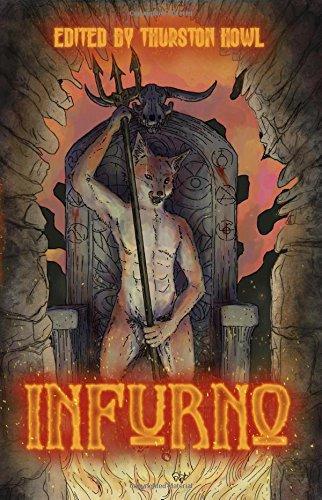 Infurno (The Divine Clawmedy) (Volume 1): Thurston Howl