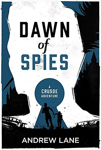 Dawn of Spies (Paperback)