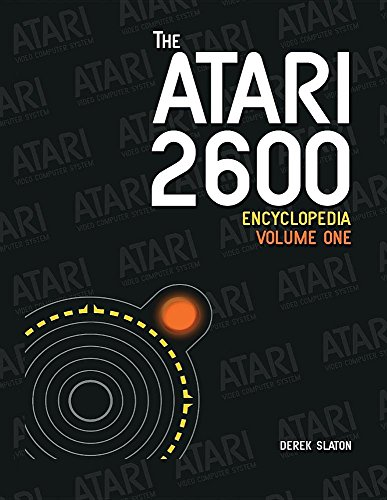 9781945294006: Atari 2600 Encyclopedia Volume 1