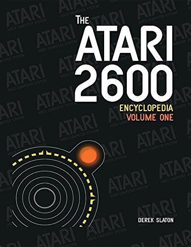9781945294006: Atari 2600 Encyclopedia Volume 1