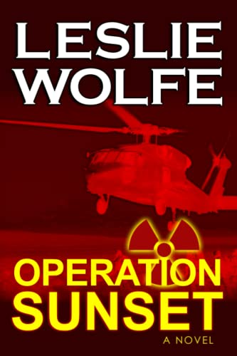 Operation Sunset: Leslie Wolfe