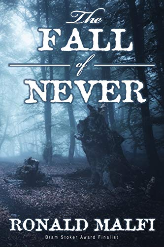 9781945373831: The Fall of Never