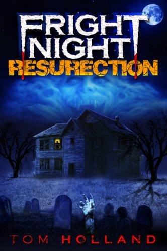 "9781945390906: Fright Night: ""The Resurrection"""