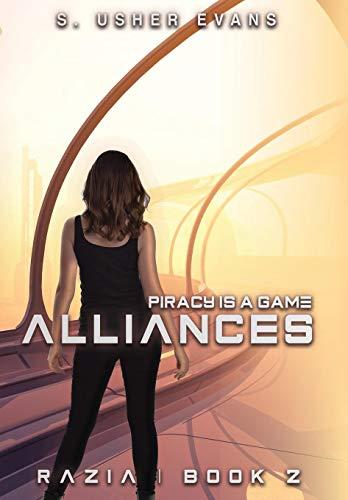 Alliances (Razia): Evans, S Usher