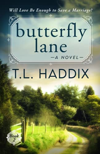 9781945445019: Butterfly Lane (Firefly Hollow)
