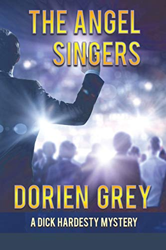 9781945447914: The Angel Singers (Large Print Edition) (A Dick Hardesty Mystery) (Volume 12)