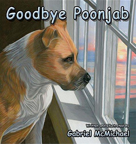 9781945463020: Goodbye Poonjab
