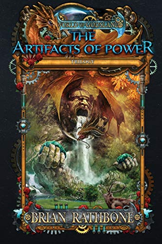 9781945465109: The Artifacts of Power (Godsland)