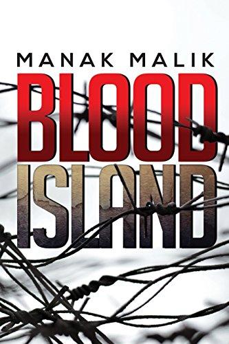 9781945497322: Blood Island