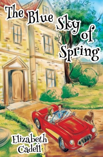 9781945511011: The Blue Sky of Spring (Wayne Family) (Volume 2)