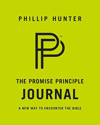 The Promise Principle Journal: Phillip Hunter