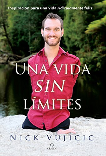 9781945540707: Una vida sin límites / Life Without Limits (Spanish Edition)