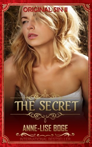9781945544828: The Secret (Original Sin) (Volume 2)