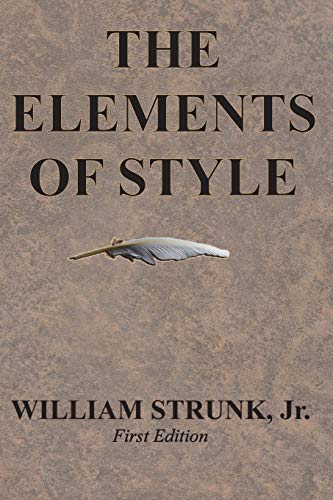 9781945644016: The Elements of Style