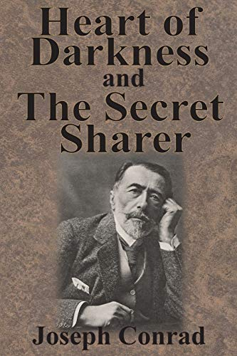 9781945644368: Heart of Darkness and The Secret Sharer