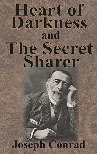 9781945644375: Heart of Darkness and The Secret Sharer