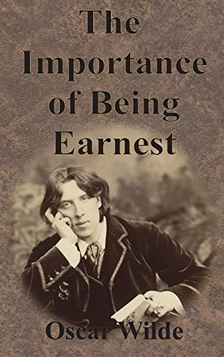 9781945644412: The Importance of Being Earnest