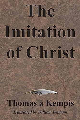 9781945644443: The Imitation of Christ
