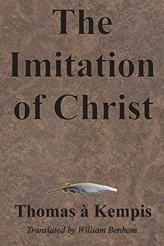 9781945644443: The Imitation of Christ