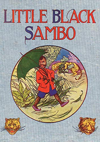 9781945644474: Little Black Sambo