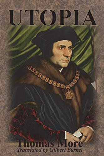 utopia sir thomas more pdf