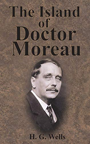 9781945644788: The Island of Doctor Moreau