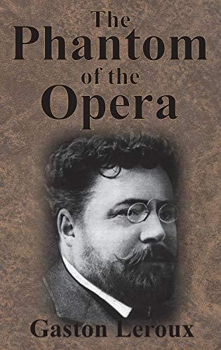 9781945644962: The Phantom of the Opera