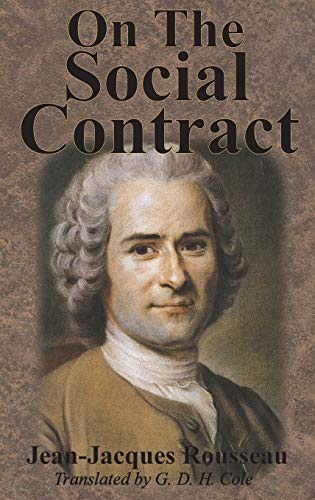 9781945644986: On The Social Contract