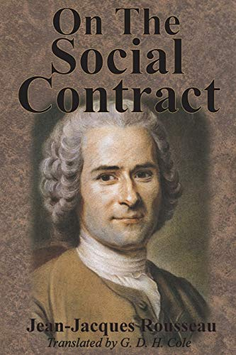 9781945644993: On The Social Contract