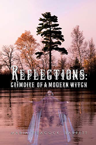 9781945650352: Reflections: Grimoire of a Modern Witch