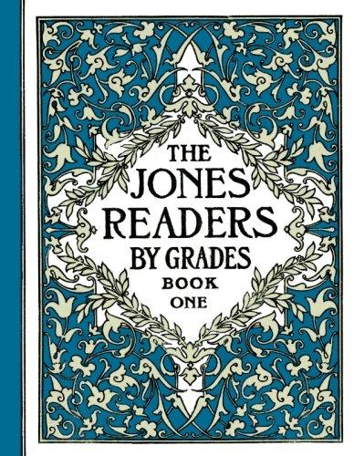 The Jones Readers by Grades - Book: Jones, L H