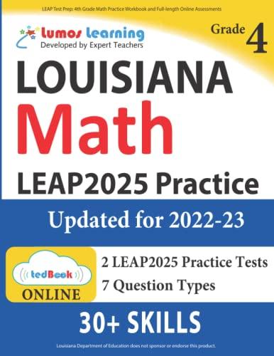 LEAP 2025 Preparation | Study Island